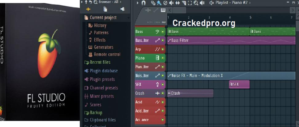 Cracked Pro - Linkis com