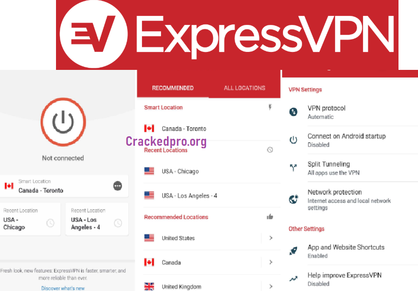 Express Vpn Gratis