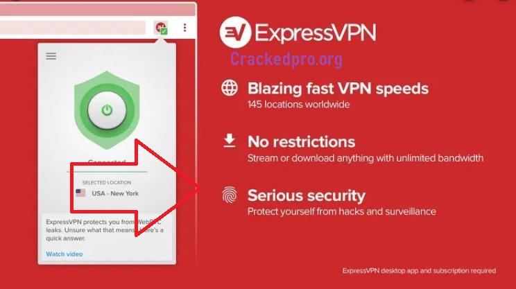 Express VPN Free Download
