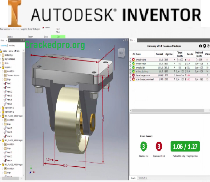 Autodesk Inventor Free Download